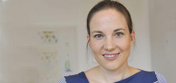 Dr. med. Lea Horenburg