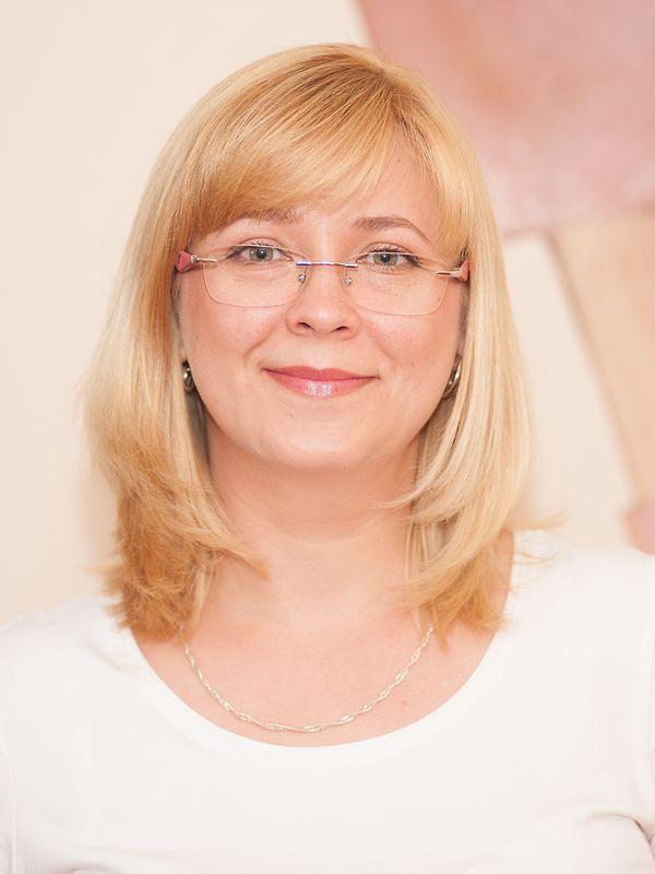 Frau Keberle